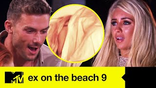 Most Explosive Cast Kick-off Moments From Series 9 | Ex On The Beach 9