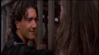 I Want To Spend My Lifetime Loving You (Mask of Zorro)