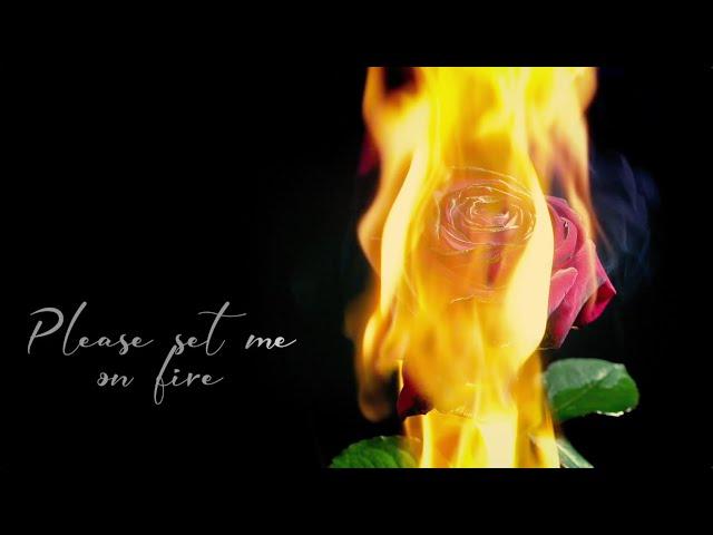 Set Me On Fire - ESTELLE