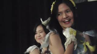 JKT48  - Tenshi No Shippo | HSF High Tension