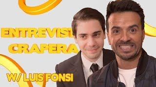 ENTREVISTA CRAPERA   Luis Fonsi