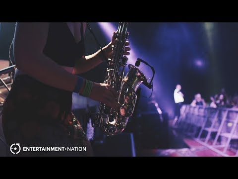 J Sax - Lullaby - Ministry of Sound