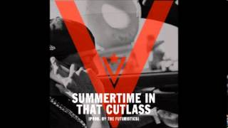 Nipsey Hussle - Summertime In That Cutlass | TM3: Victory Lap