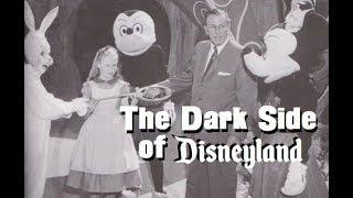 The Dark Side of Disneyland