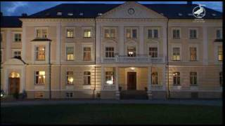 preview picture of video 'HOTEL SCHLOSS LÜTGENHOF'