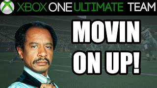 MOVING ON UP! - Madden 15 Ultimate Team Gameplay | MUT 15 Xbox One Gameplay