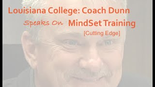 Coach Dennis Dunn Endorsement