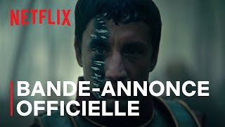 Bande-annonce officielle (VF)