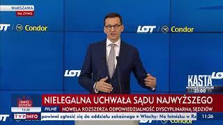 Polska Grupa Lotnicza przejmuje niemieckie linie lotnicze Condor