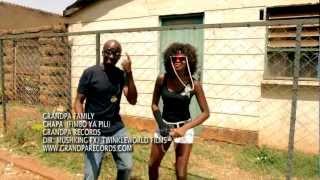 Grandpa Family ft DNA -- Chapa / Fimbo Ya Pili NYeNYeNYe