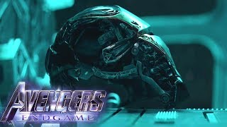 Avengers: Endgame Trailer: Is This Really the End?!