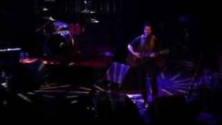 Josh Rouse - Winter in The Hamptons (live in Madrid 2007)