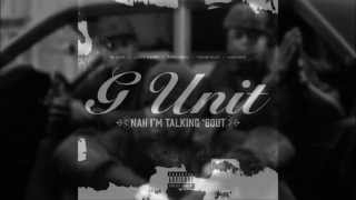 G-Unit - Nah I'm Talking Bout (Chopped and Screwed by DJ Daddy)