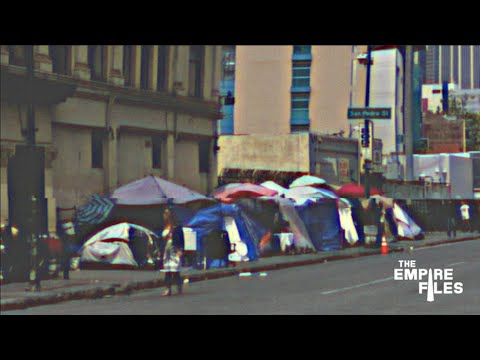 Homelessness Can Be Eradicated - Fight Big Real Estate with Nithya Raman