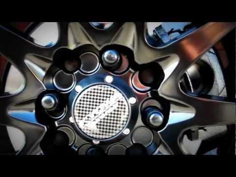 Wheel Warehouse- Scion IQ