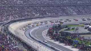 NASCAR Sprint Cup Series - Full Race - 2014 AAA 400 At Dover