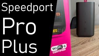 Speedport Pro Plus im Test