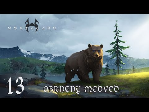 Northgard EA ➤ #13 ➤ Vedrfolnir [CZ LP]