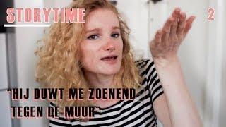 IK BEN ONTVOERD DOOR MIJN TINDER DATE?! (Storytime 2)