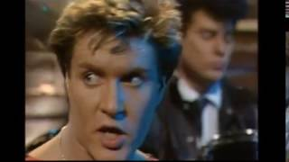 Duran   Duran   --    Union   Of   The   Snake  Video   HQ