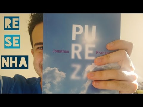 #30-L - Pureza, de Jonathan Franzen