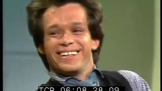 """John Mellencamp - Ultra-Rare 1978 """"I Need A Lover"""" Performance and Interview"""