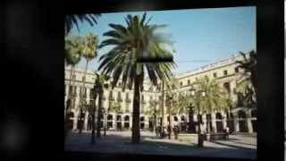 preview picture of video 'Barcelona City North Gay Friendly Hostal, Sarria St Gervasi, Barcelona  - Gay2Stay.eu'