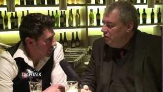 preview picture of video 'TischTalk: Josh´s Restaurant - Cafe - Bar - Lounge - Bremerhaven'
