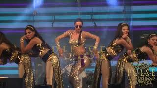 Malaika Arora Live Performance    Maliaka Arora Live Show    Contact for Booking: +91-9999655577