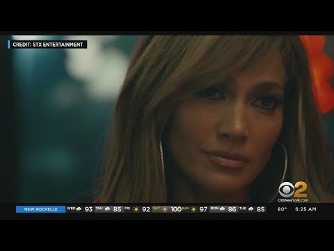 Trailer Released For New J-Lo Movie 'Hustlers'