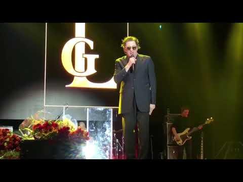 Григорий Лепс - концерт в Милане|ч.2, 13.03.2018