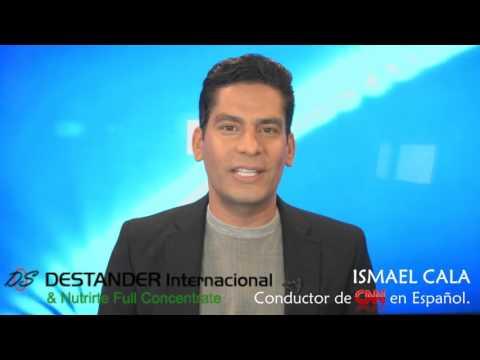 Ismael Cala en Destander Internacional