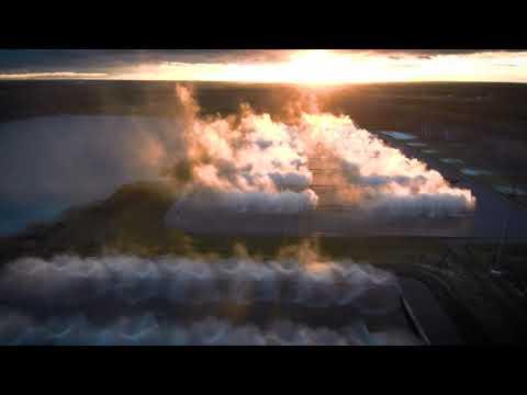 Фото Аэросъемка. Подборка кадров с дрона