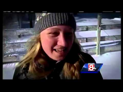 Winter in Maine: A Total Forecast