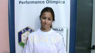 Intervista a Irene Curtoni | FISI Official