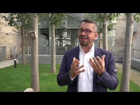 """Laurent Landete : """"S'occuper des plus anciens, c'est aussi s'occuper des plus fragiles"""""""