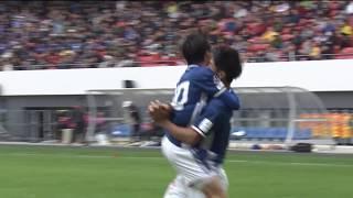 ハイライト:清水エスパルスユースvs横浜F・マリノスユースJユースカップ決勝