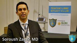 Soroush Zaghi, MD - Testimonial