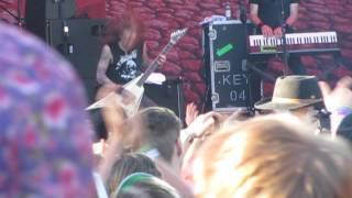 Children of Bodom - Red Light in My Eyes (Part 2) Live, Provinssi2017, Seinäjoki, 30.06.2017