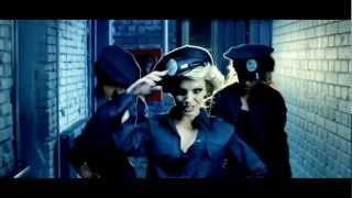 Alexandra Stan - Mr. Saxobeat (Official Video HD)