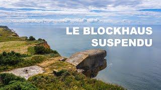 Le blockhaus suspendu - Mavic + FPV