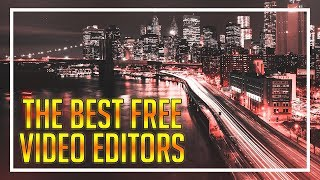 Vidiot Free Video Editing Software for Windows PC