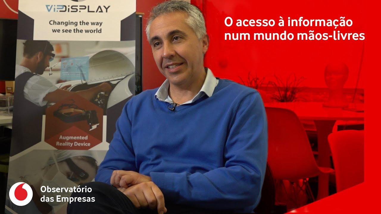 CEO Miguel Martins