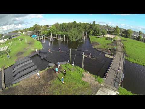 Poldersport Drone Video