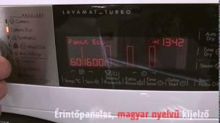AEG L99695HWD mosó-szárítógép Márkabolt