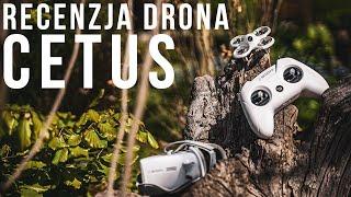 BETAFPV CETUS - dron dla początkujących #BETAFPV #CETUS #RECENZJA