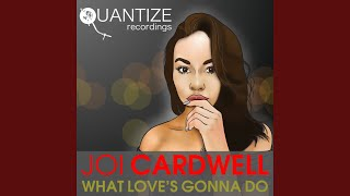 What Love's Gonna Do (Dj Spen & Thommy Sublevels Remix)