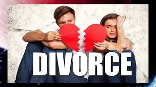 Divorce - Should Never Be An Option For Spouse | Motivational Speech For Married Couples