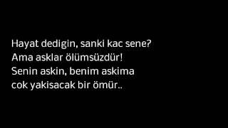Ravi Incigöz Ve Mustafa Ceceli - Seker (Karaoke Versyon) - 2014
