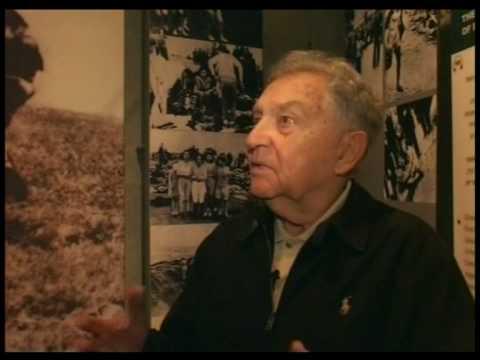 Бывший партизан, ученый-историк, доктор Ицхак Арад: Сколько евреев жило в СССР накануне войны